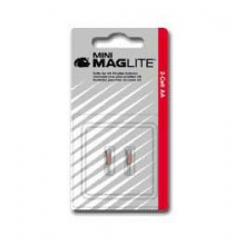 AA Mini Mag Spare Bulbs (2 pack in Logan, UT
