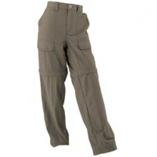 Trail Convertible Pants - Kid's by White Sierra