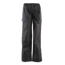 Trabagon Rain Pants - Women's - Black In Size by White Sierra