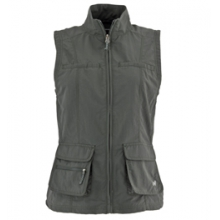 Sierra Point Traveler's Vest - Women's - Caviar In Size in Pocatello, ID