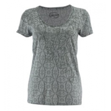 Cathedral Lace Short Sleeve Tee - Women's by White Sierra