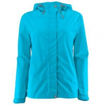 Trabagon Rain Jacket Women's, Horizon Blue, M in Columbia, MO