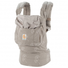 - Organic Ergobaby Carrier - Navy by Ergobaby in North Vancouver BC