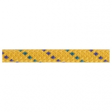 multi-use high strength accessory cord 8mmx300' yellow by Cypher