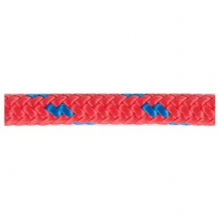 multi-use high strength accessory cord 9mmx300' red by Cypher