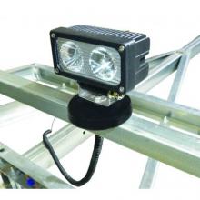 MegaSport Magnetic Mount LED Flood Light by Malone