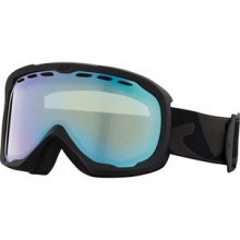 Focus Flash Goggles, Black/Icon White by Giro