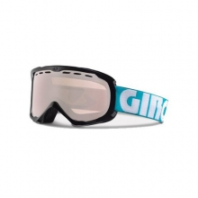 Focus Dynasty Green Color Block Goggle