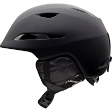 Montane Helmet Adults', Black Matte, L