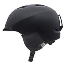 Chapter Ski Helmet - Matte Black In Size: Small by Giro