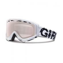 Station Ski Goggle - Men's - White Static/Rose Silver