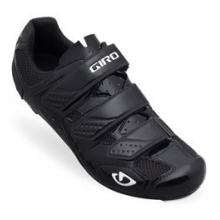 Treble II Road Cycling Shoe - Men's - Black In Size: 48
