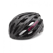 Tempest Youth Bike Helmet - Black Leopard