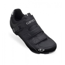 Territory Cycling Shoe - Men's - Black In Size: 41