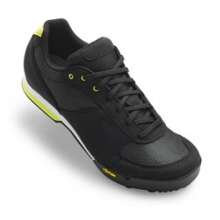 Petra VR Cycling Shoe - Women's - Black/Wild Lime In Size