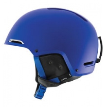 Battle Ski Helmet - Matte