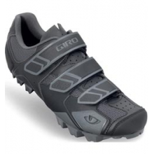 Carbide Cycling Shoe for Men - Black In Size: 42