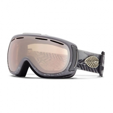 Amulet Polarized Womens Goggles