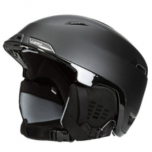 Edit Helmet Men's, Black Matte, S