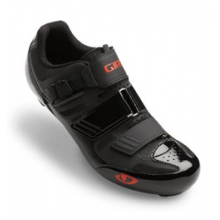 Apeckx II Road Shoe - Men's - Black/Bright Red In Size by Giro