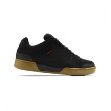 Jacket MTB Cycling Shoe - Men's - Black/Gum In Size