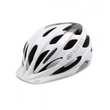 Raze Cycling Helmet - Kid's - White/Silver by Giro in Ashburn Va