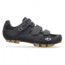 Privateer Cycling Shoe for Men - Black In Size: 45.5