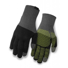 Knit Merino Wool Gloves
