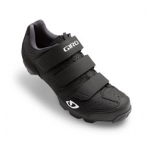 Riela Road Cycling Shoe - Women's - Black/Charcoal In Size by Giro