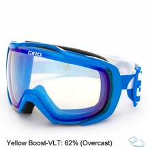 Onset Goggles by Giro