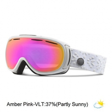 Amulet Womens Goggles