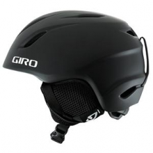 Launch Helmet Kids', Black Matte, S by Giro