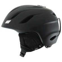 Nine Helmet Men's, Black Matte, S