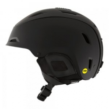 Range MIPS Helmet 15-16 Model, Black Matte, S by Giro