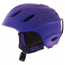 Era Helmet Women's, Matte Purple Mosaic, S by Giro