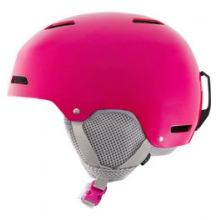 Crue Kids Ski Helmet - Kid's - Magenta In Size: Medium by Giro