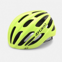 - Foray Helmet - small - Hiyellow