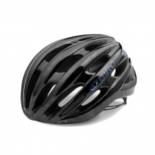 - Saga Helmet - medium - Black Galaxy by Giro