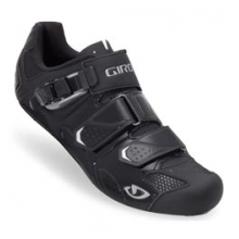 Trans Cycling Road Shoe - Black In Size: 46.5