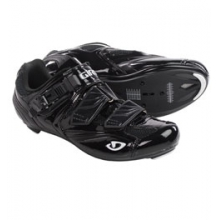 Apeckx Cycling Road Shoe - Men's - Black In Size: 41.5