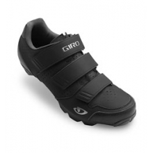 Carbide MTB Cycling Shoe - Men's - Black/Charcoal In Size by Giro
