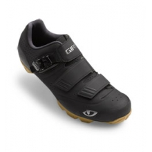 Privateer R Cycling Shoe - Men's - Black/Gum In Size by Giro