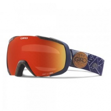 Onset Goggles Adults', Indigo