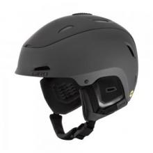 Range MIPS Helmet Adults', Titanium Matte, M by Giro