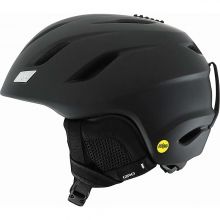 Nine MIPS Helmet, Matte Lime, L by Giro