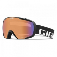 Onset Goggles Adults', Black Wordmark