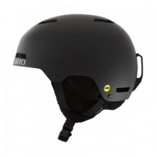 Ledge MIPS Helmet Adults', Black Matte, M