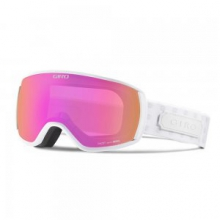 Facet Goggles Women's, White Cross Stitch by Giro