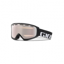 Index OTG Goggles Adults', Black Matte by Giro