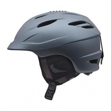 Seam Helmet Adults', Pewter Matte, L by Giro